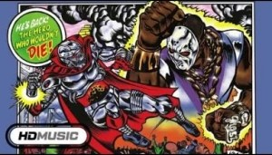 CZARFACE Meets Ghostface BY CZARFACE X Ghostface Killah